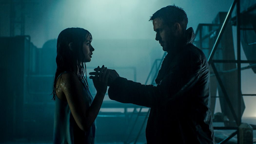 Image result for blade runner 2049 k death