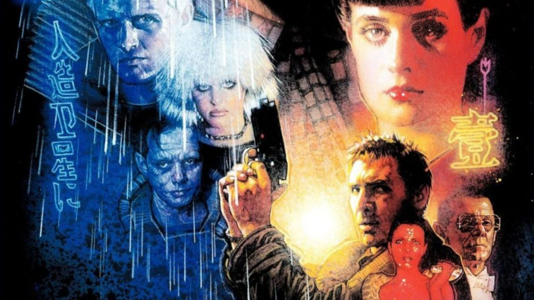 BLADE RUNNER: THE FINAL CUT 4K Is Coming To The Alamo ... - photo#23