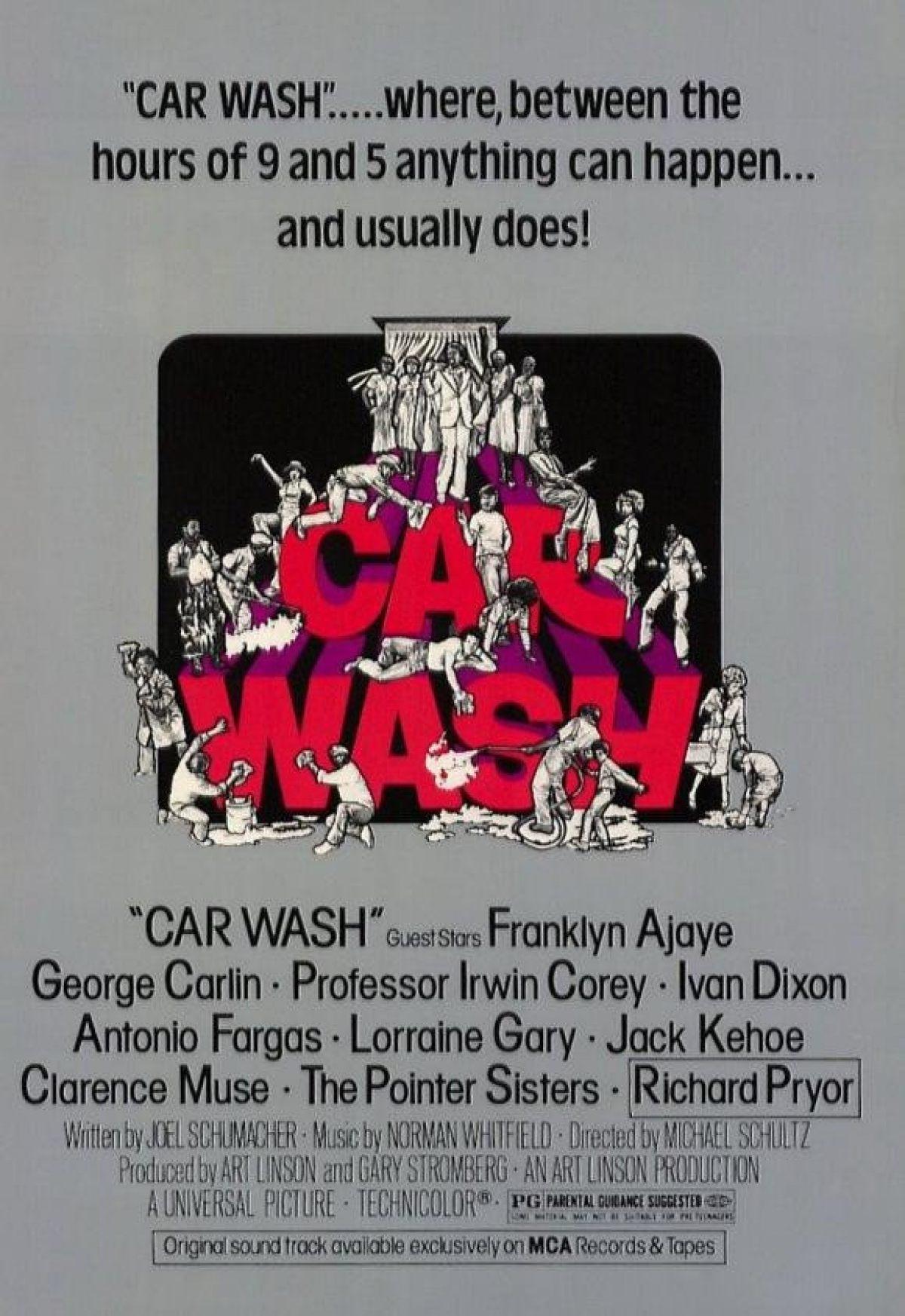 Amazon Dvd Car Wash