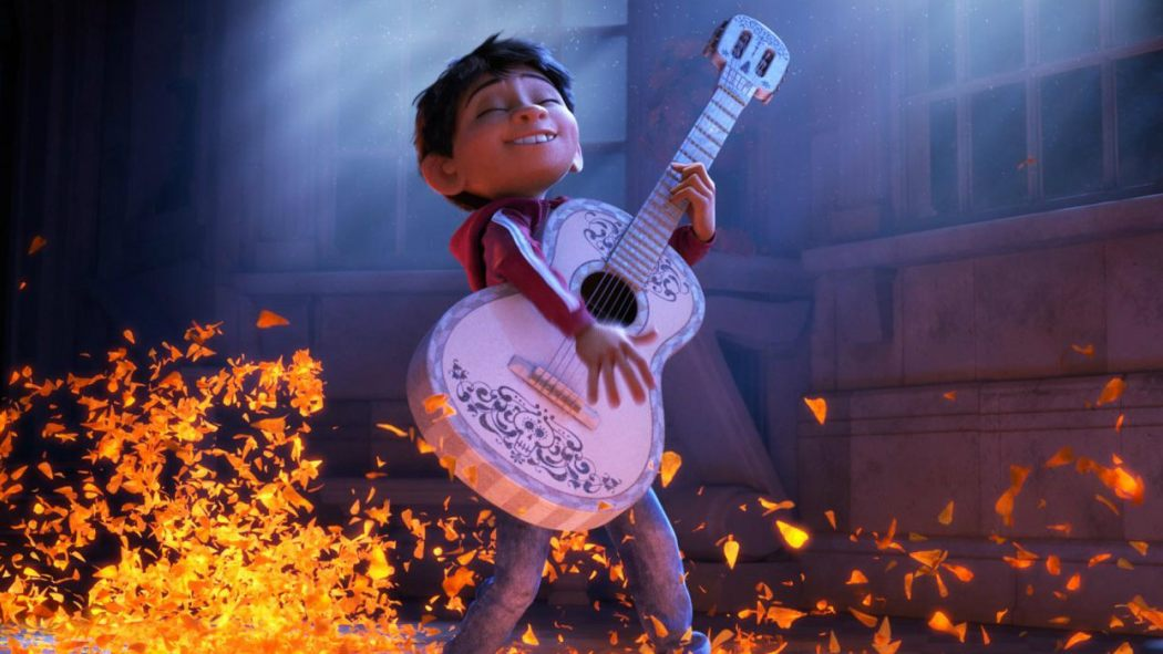 Coco Review Pixar S D 237 A De Los Muertos Tale Is Full Of