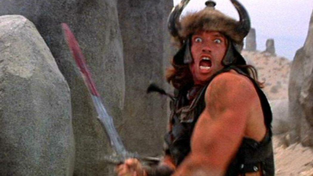 Play Conan Again  Birth  Conan The Destroyer Throne