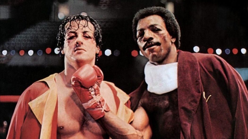 Balboa And Adonis