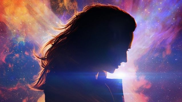 Here's Your First Trailer For DARK PHOENIX