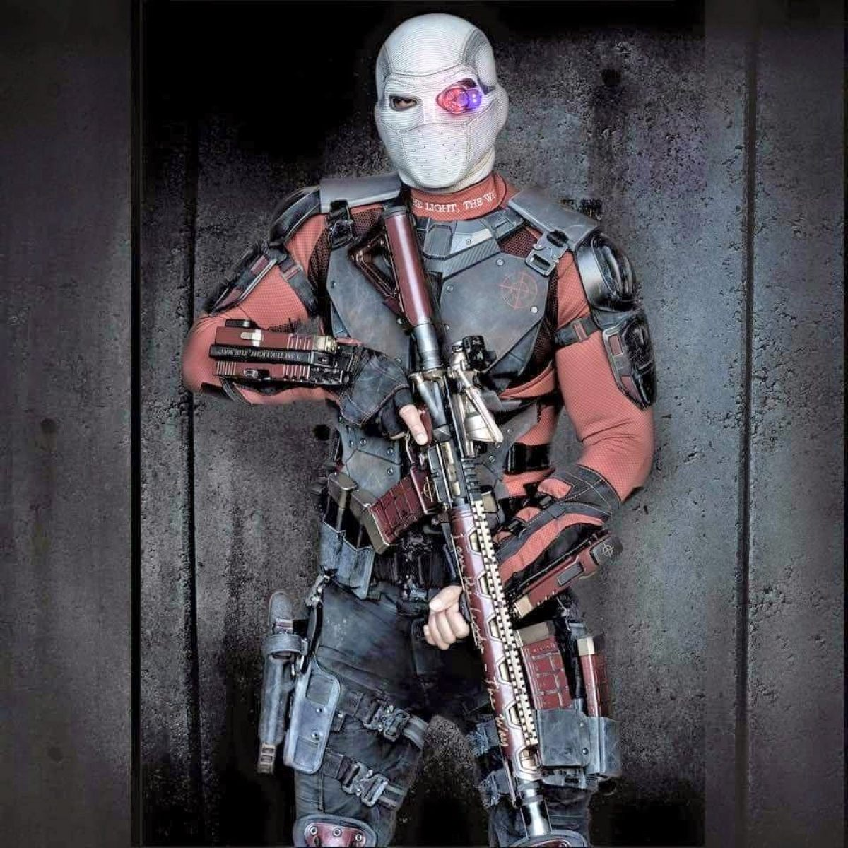 FLASH Facts: Deadshot | Birth Movies Death