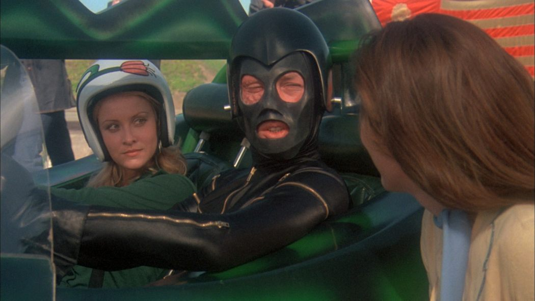 Death Race 2000 To Finally Get A Sequel Birth Movies Death