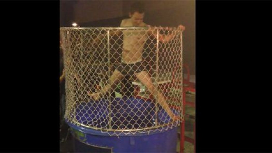 Drunken tattoos dunking elijah wood sells conan o brien for Elijah wood tattoo