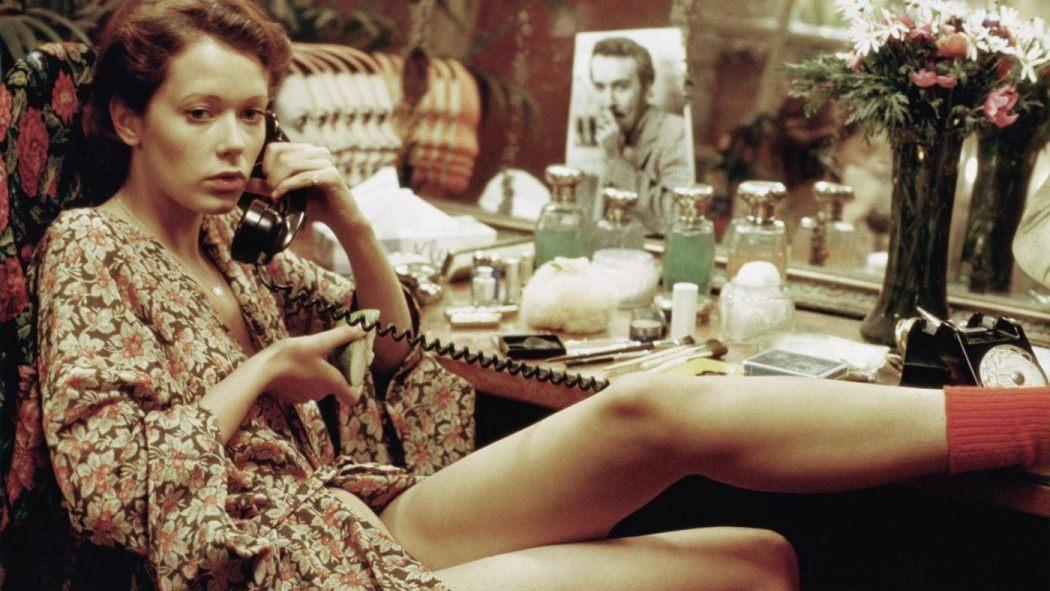 The Joys Of A Woman: The EMMANUELLE Trilogy