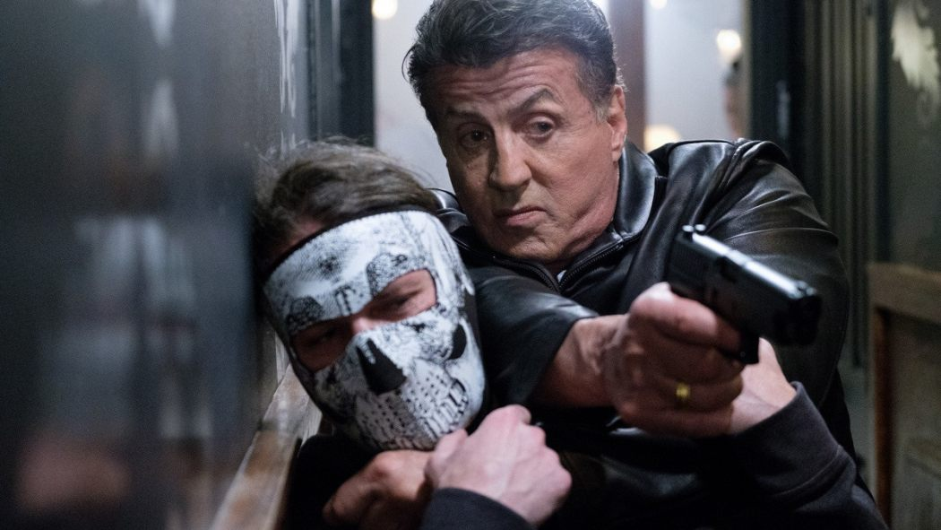 ESCAPE PLAN 2: HADES Review: The Redbox Ideal | Birth.Movies.Death.
