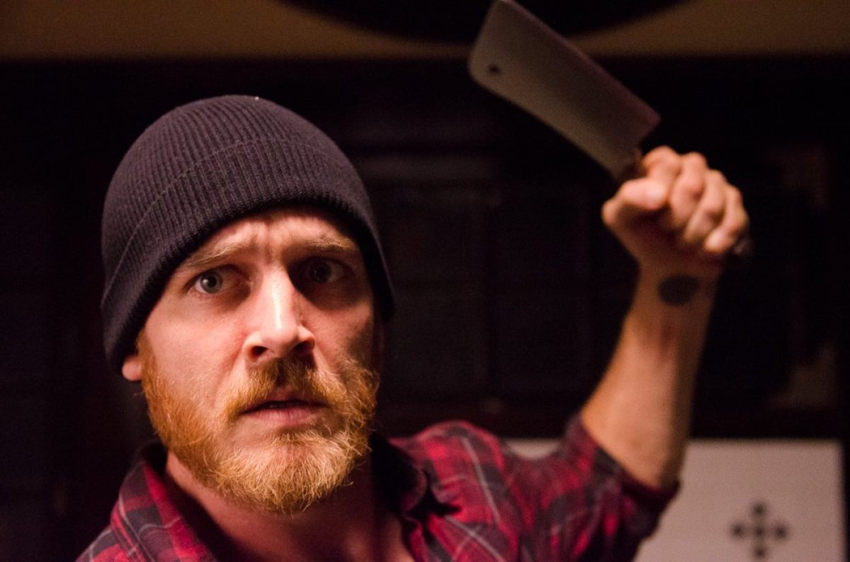 Watch The Ethan Embry Of Cheap Thrills Impersonate The