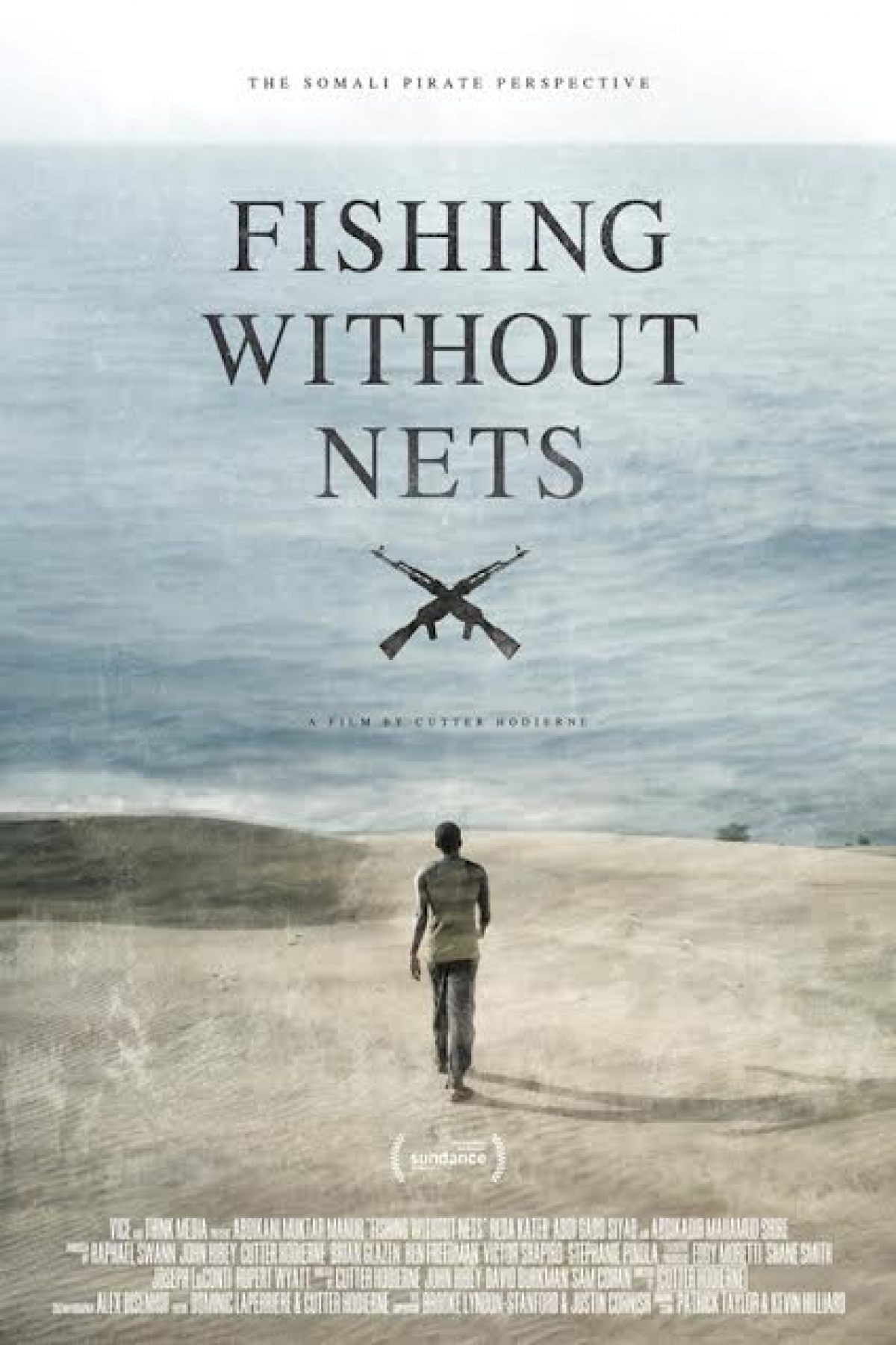 See the trailer for fishing without nets opening in nyc for Fishing without nets