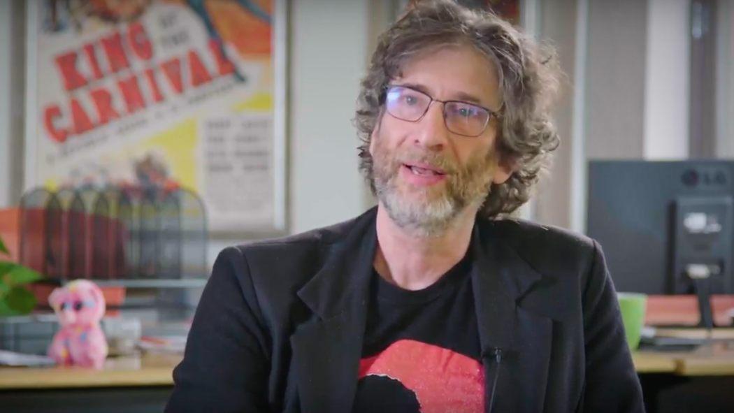SHAZAM!: Neil Gaiman Talks Alan Moore And Miracleman
