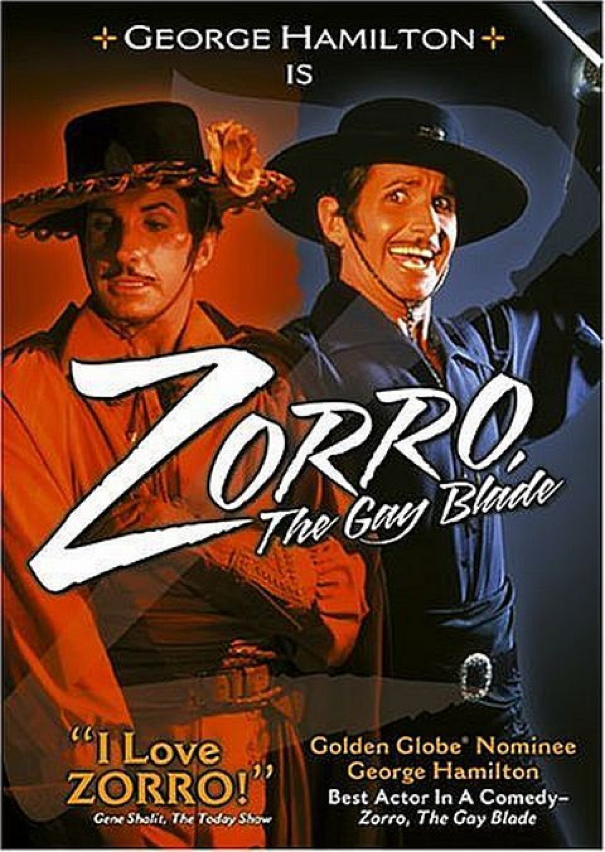Zorro The Gay Blade Trailer 15