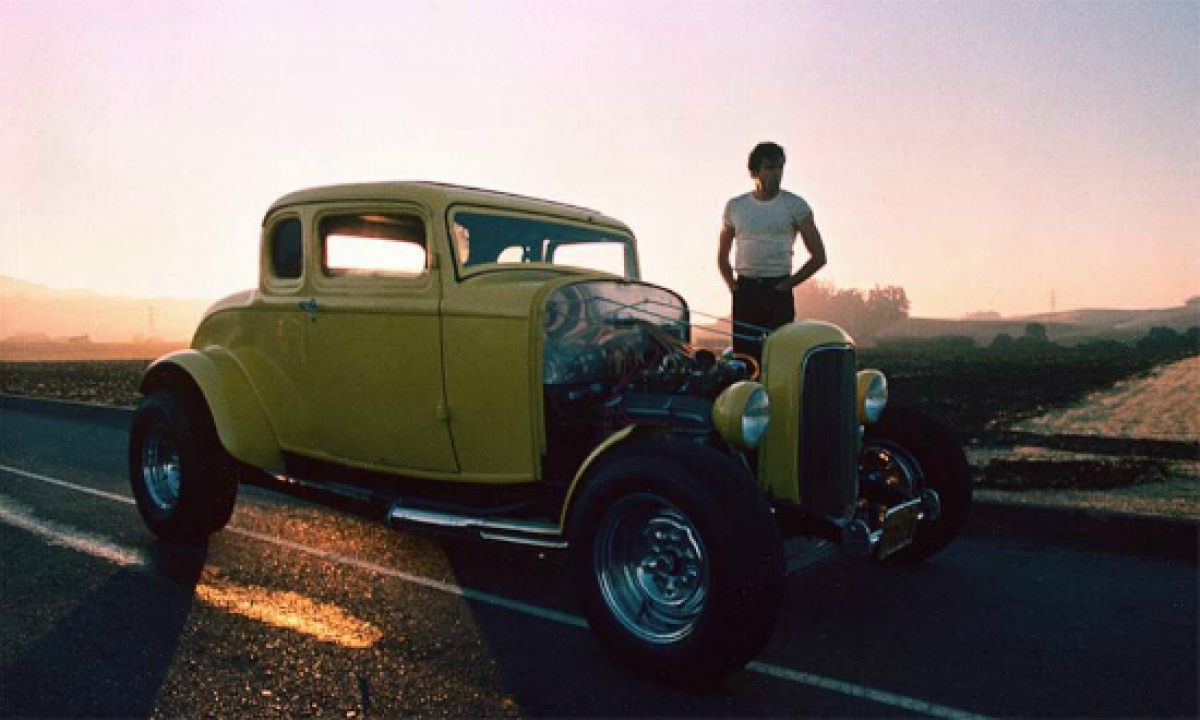 Cruising: The Cars of AMERICAN GRAFFITI | Birth.Movies.Death.
