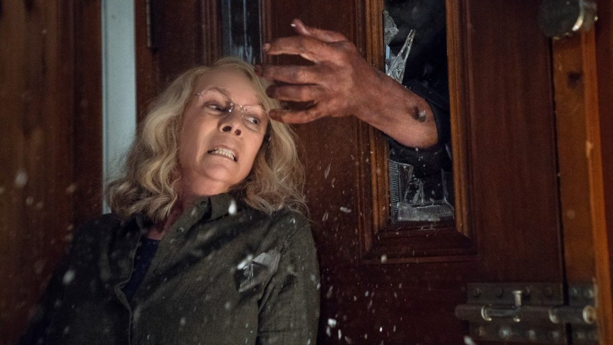 Collins' Crypt: HELL FEST Gives Us The Anonymous Slasher
