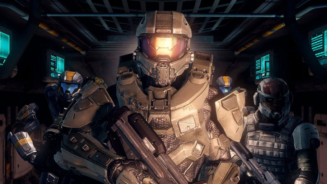 Halo S Long Crawl Towards A Decent Live Action Adaptation Birth