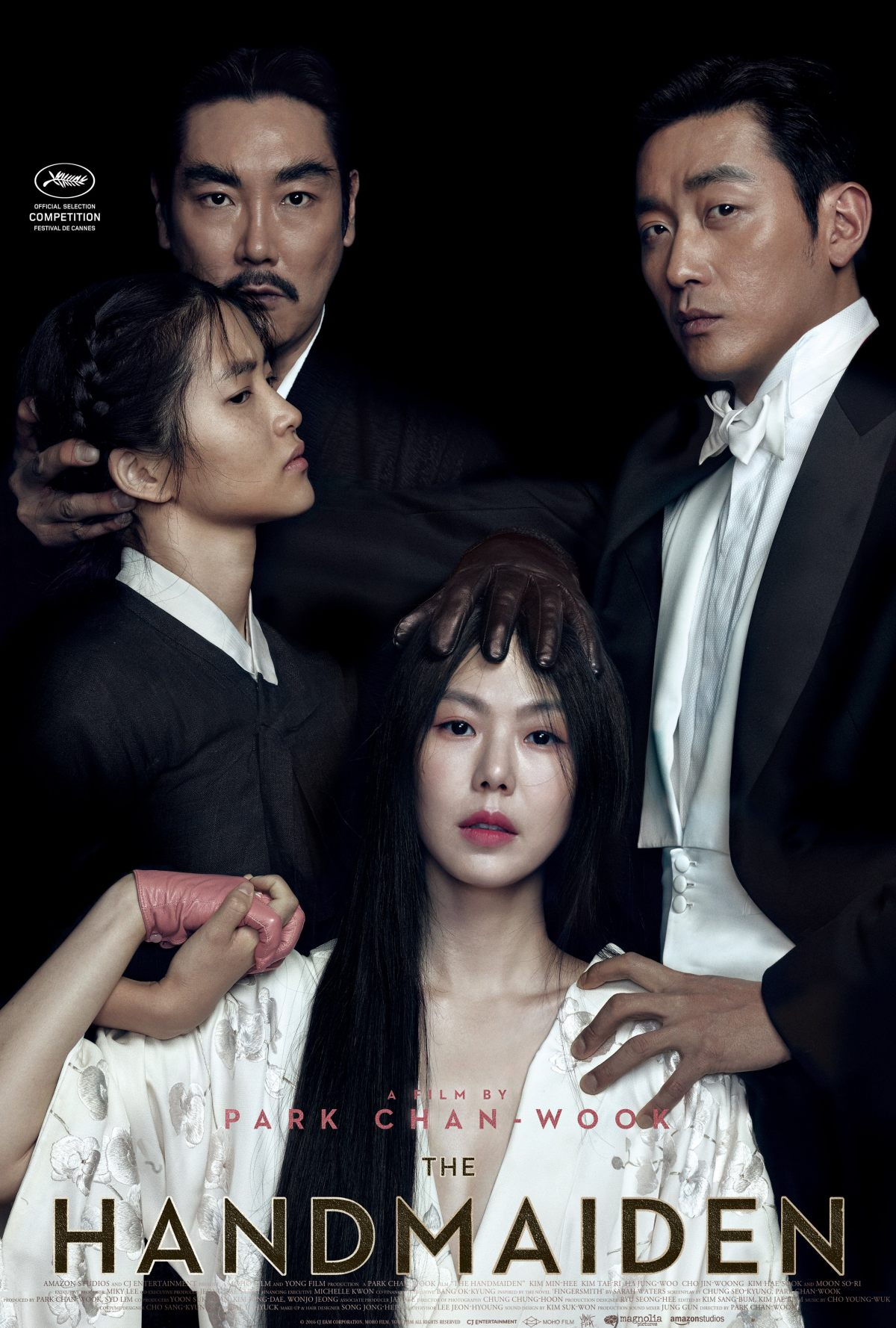 the-handmaiden capitulos completos