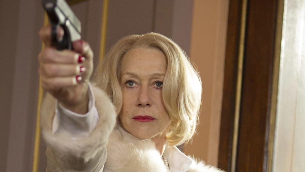 Bad News About Helen Mirren's FAST 8 Role   Birth.Movies ...