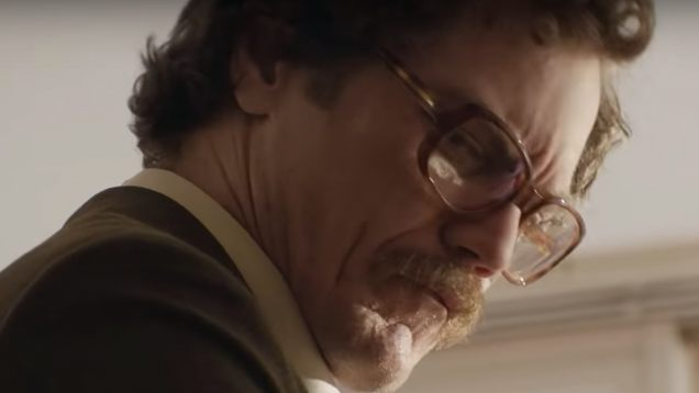 Park Chan-wook's THE LITTLE DRUMMER GIRL Gets First Amazing Trailer