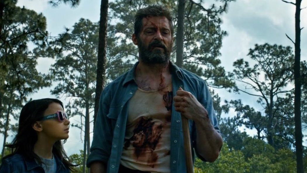 BNAT: We Saw The First Forty Minutes Of LOGAN