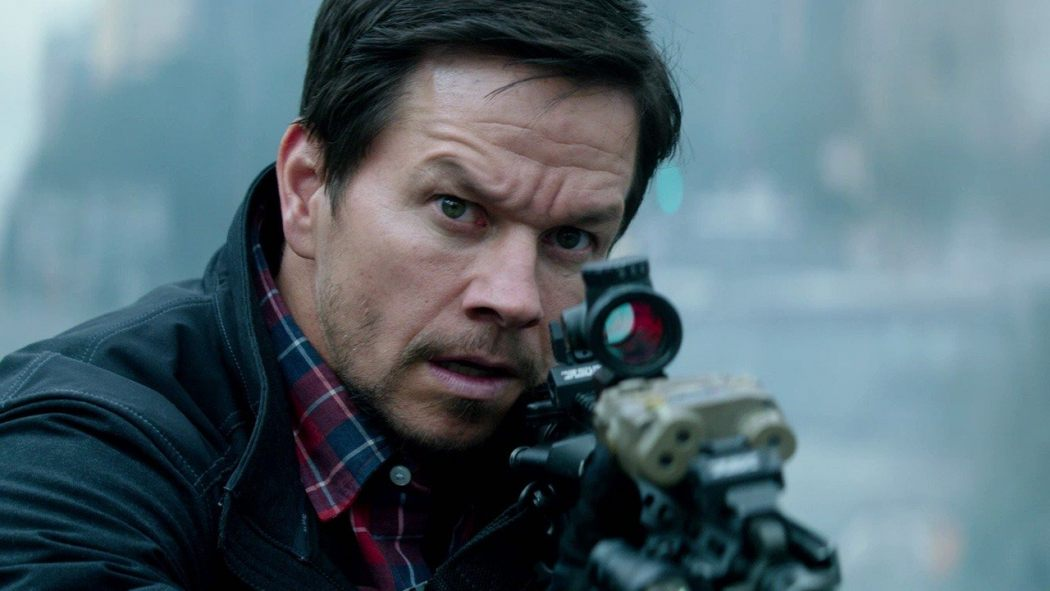 Mile 22 Gets A Much More Aggressive Trailer Birth Movies Death
