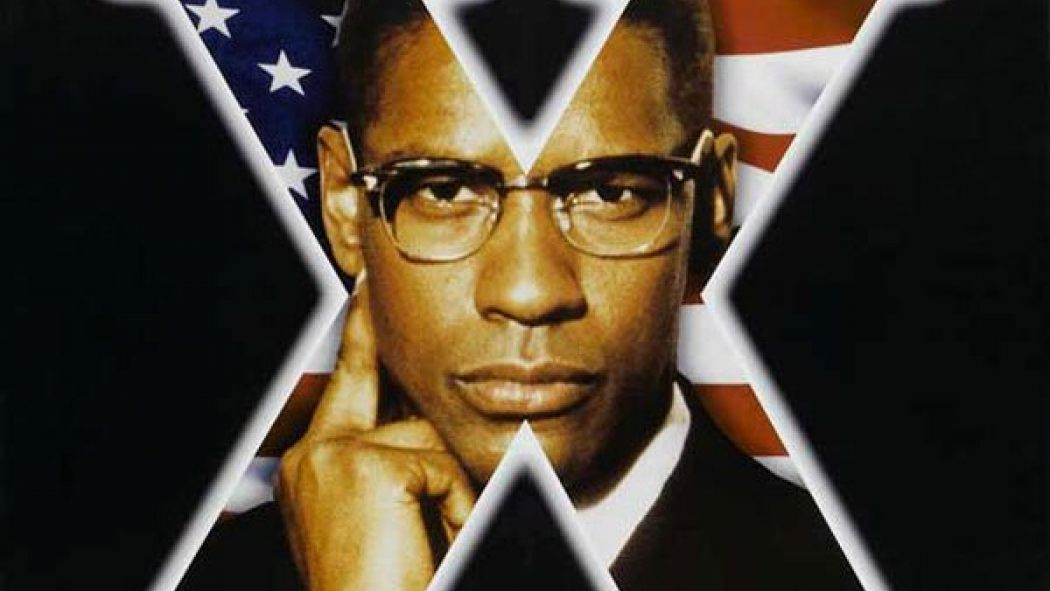 ... at the birthplace of Malcolm X. The birth certificate of Malcolm X