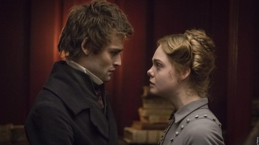 "a film review for mary shellys frankenstein 'mary shelley' film review: elle fanning, and the author she plays, deserve a better movie this ironically lifeless biopic of the ""frankenstein"" author seems more interested in judging her ."