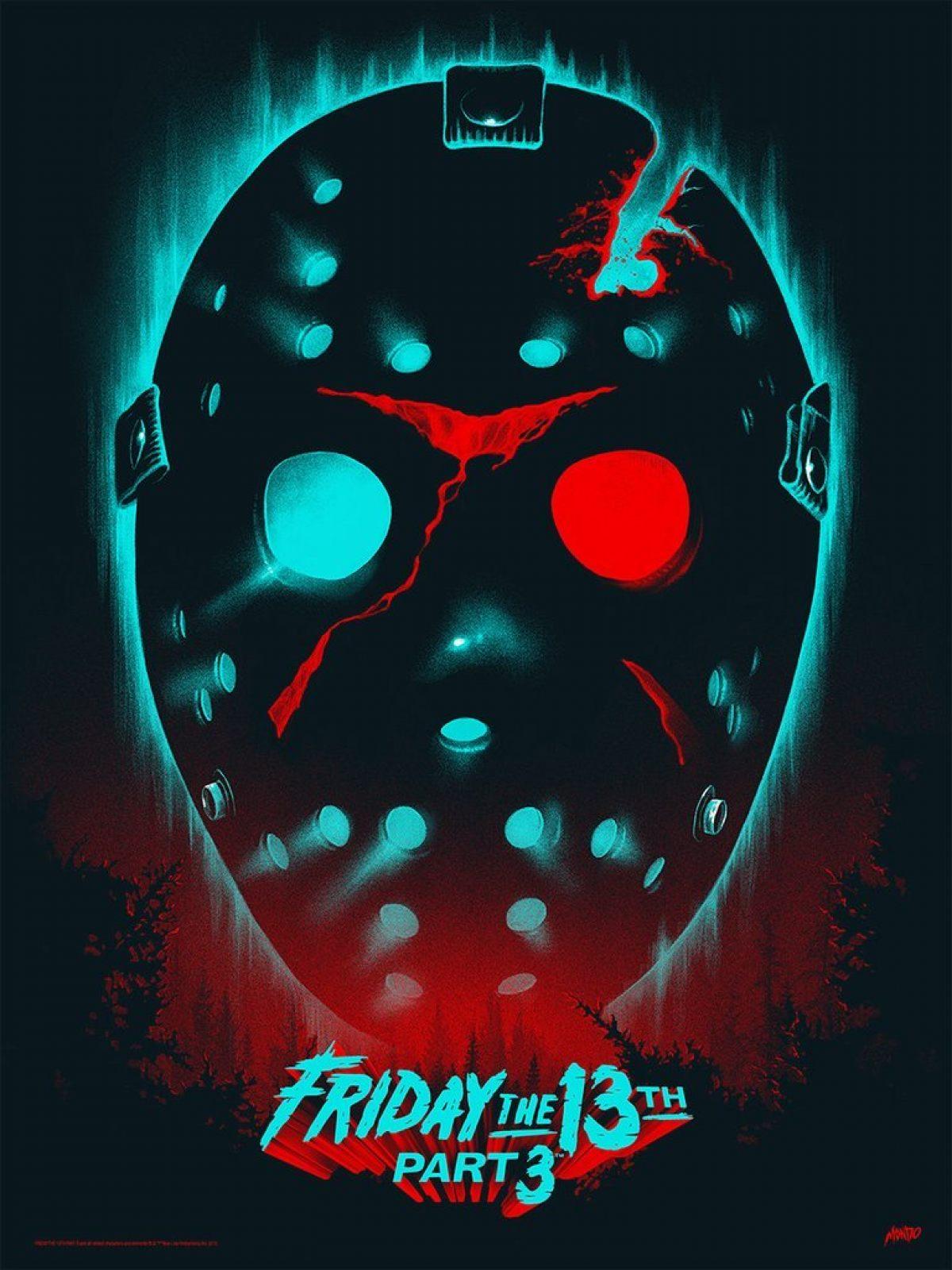 variant halloween - Halloween Mondo Poster