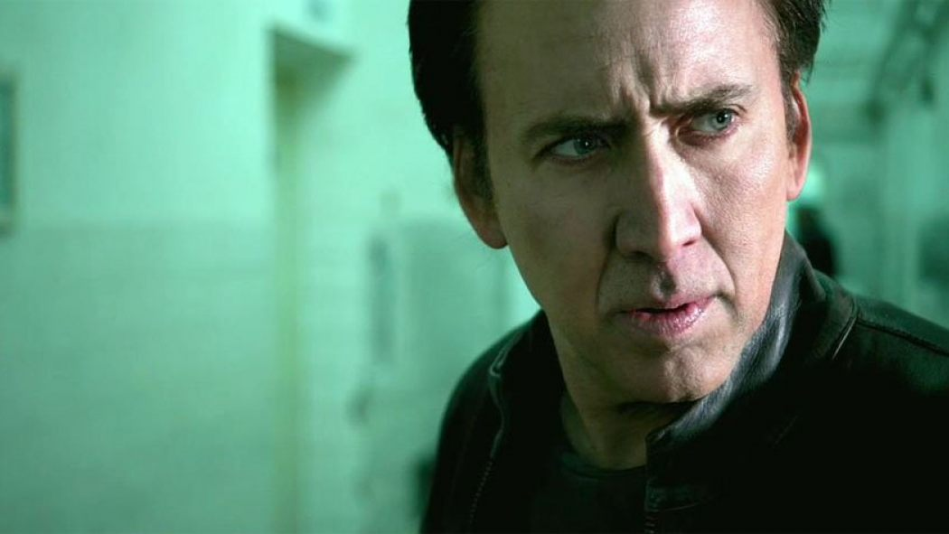 nicolas cage to take over directing on vengeance a love