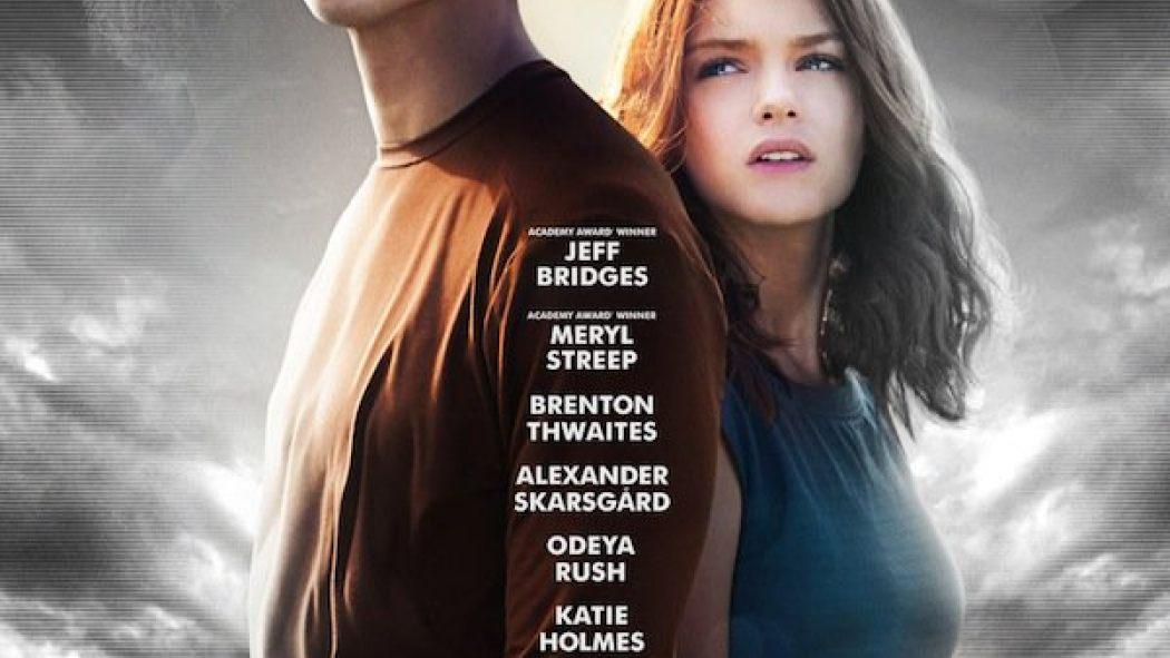 Check Out This Heavenly Poster For THE GIVER, Starring ...