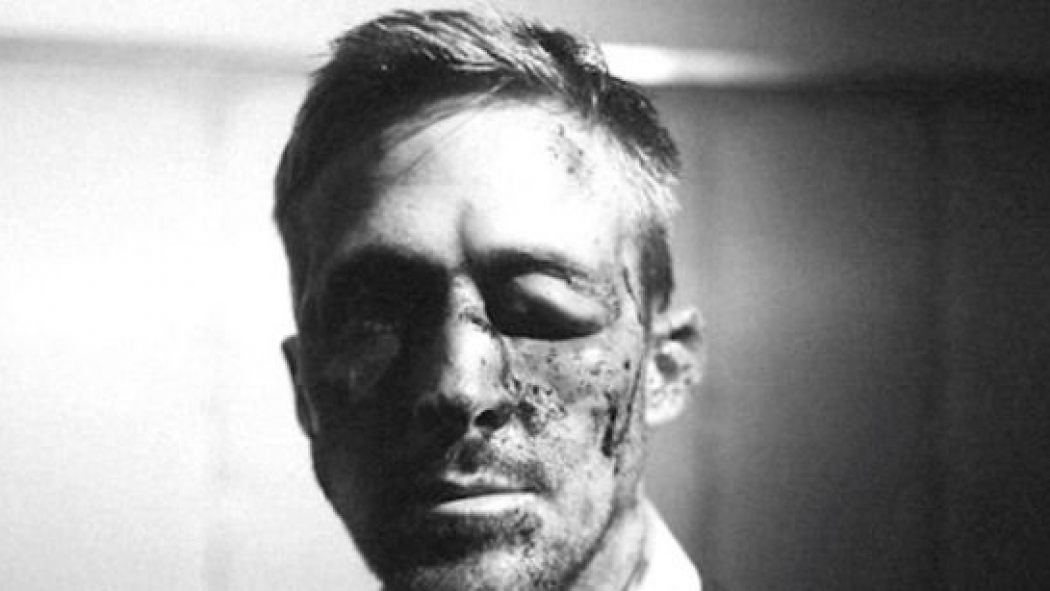Ryan Gosling Only God Forgives Boots ONLY GOD FORGIVES  Birth