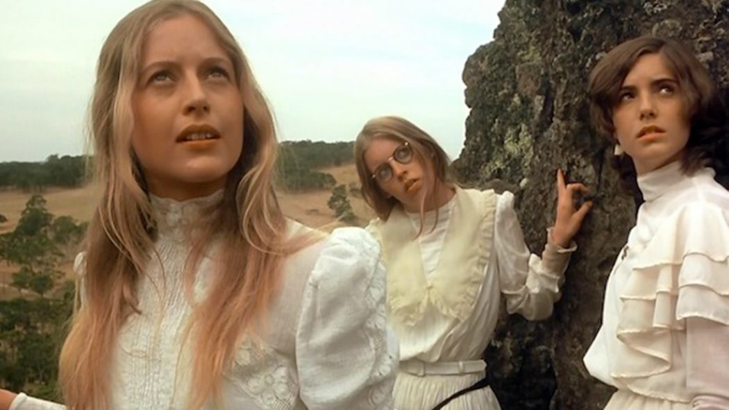 The Strange Legacy of PICNIC AT HANGING ROCK | Birth.Movies.Death.
