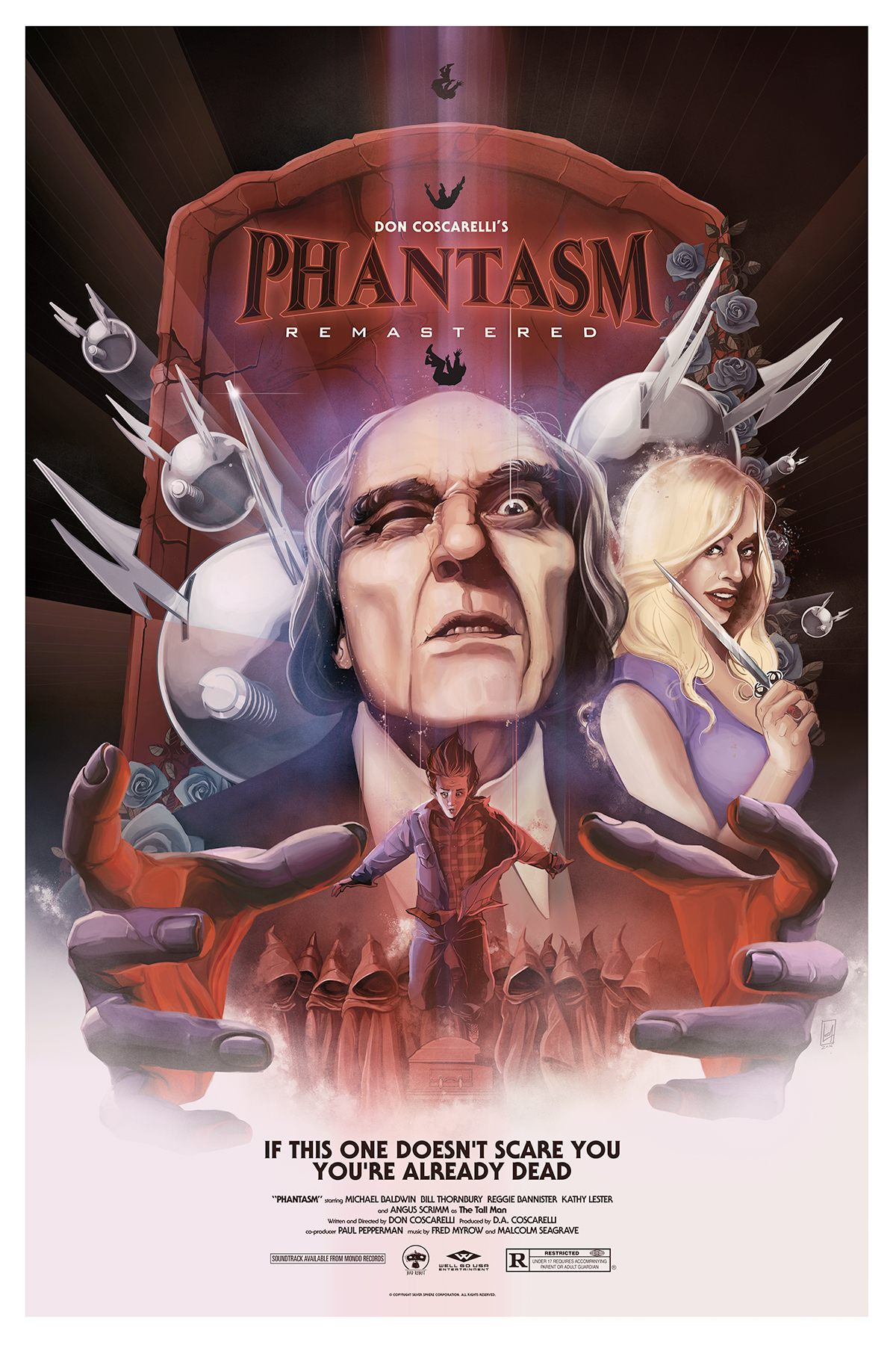 don coscarelli phantasm