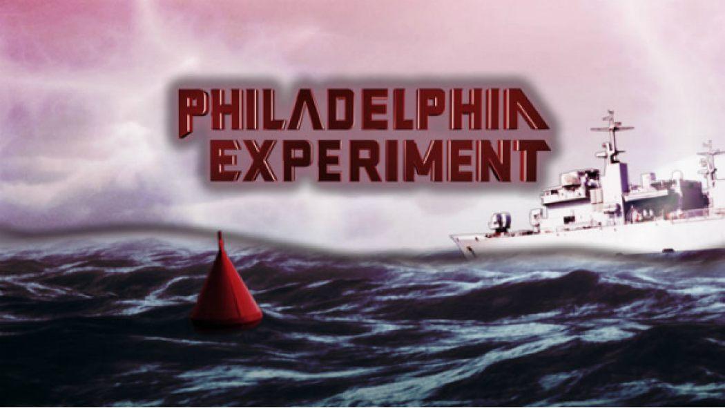 Blu Ray Review The Philadelphia Experiment 2012 Birth