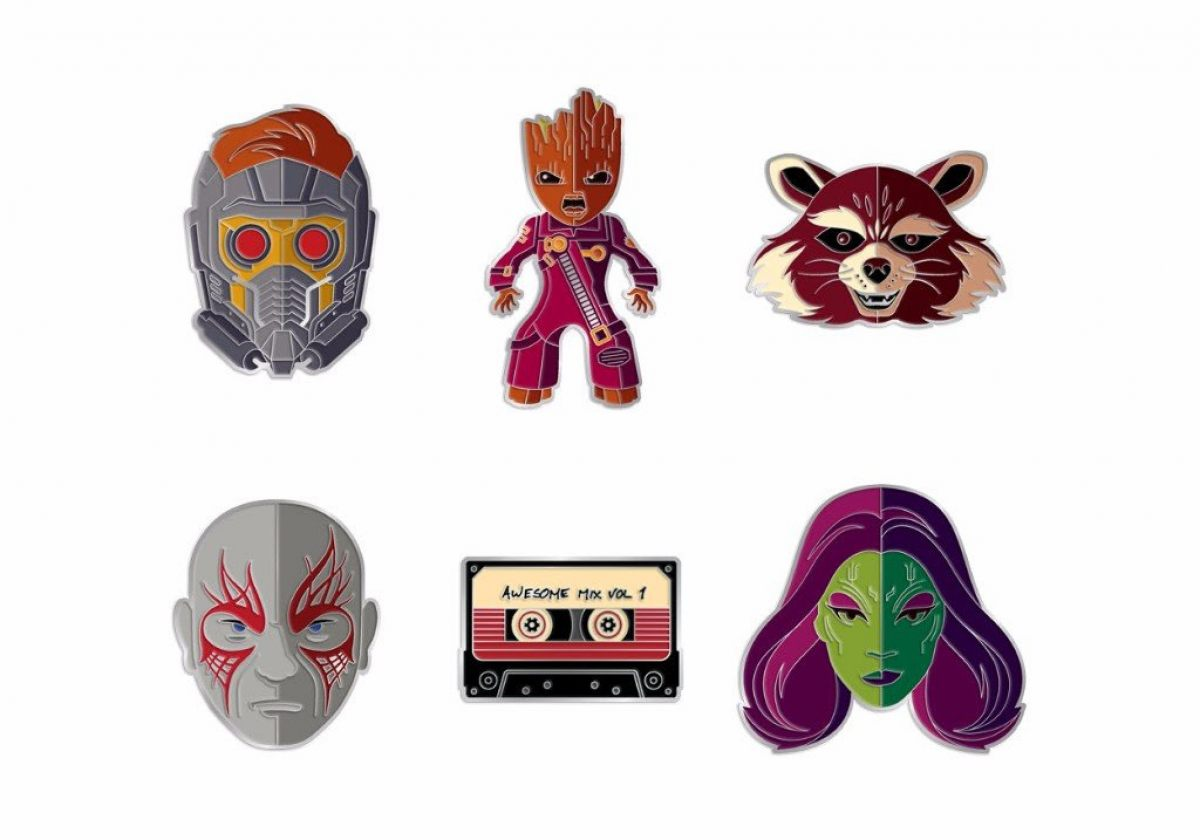 Mondo S Going Full Guardians Of The Galaxy Birth Movies