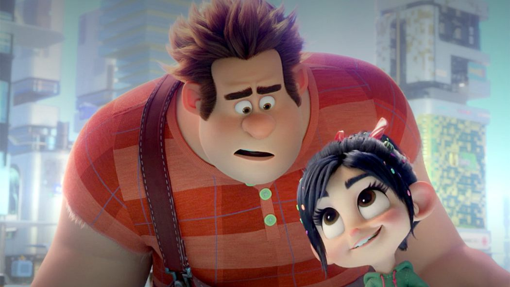 4838c72765bb RALPH BREAKS THE INTERNET Review  They Didn t Wreck It