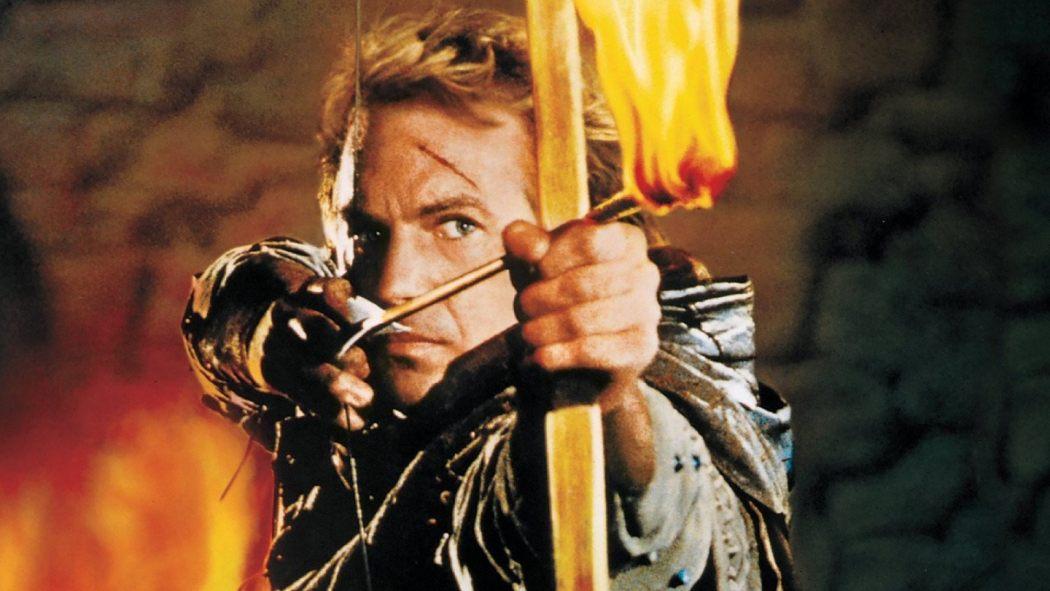 Cinema's Greatest Triumphs: ROBIN HOOD: PRINCE OF THIEVES