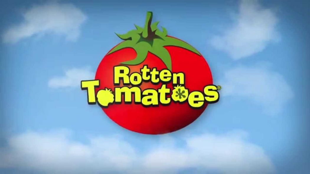 Rotten tomatoes reviews