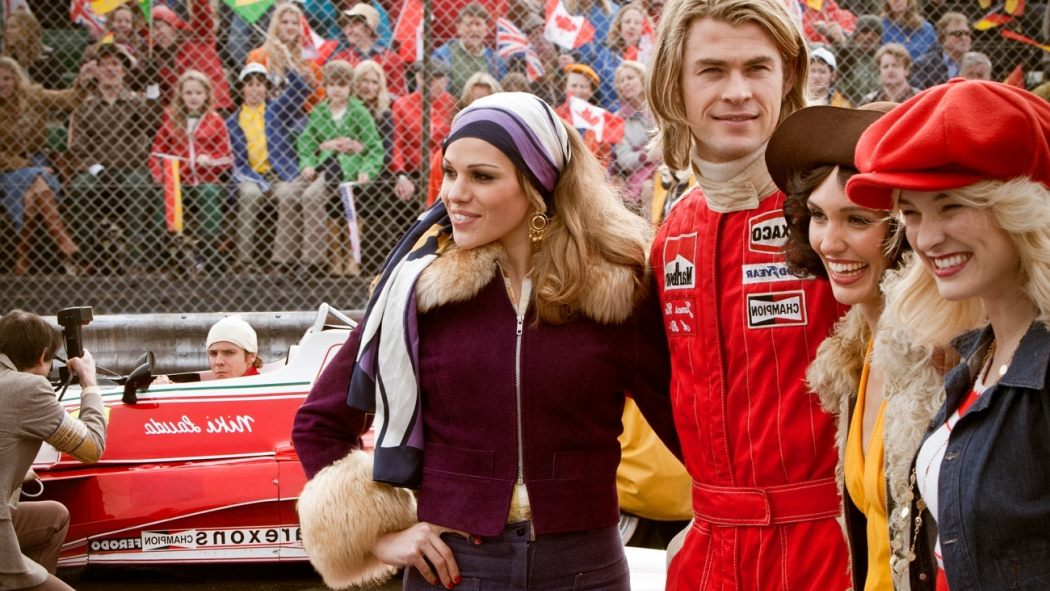 Racing And Rivalry: A Look Back At Ron Howard's Underrated RUSH - Birth.Movies.Death.