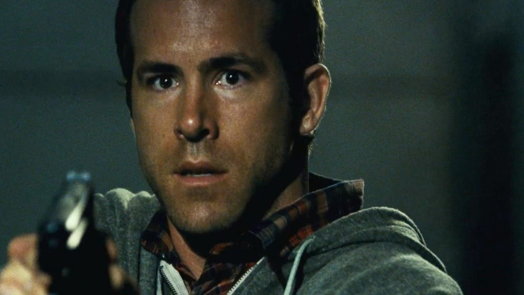 Ryan Reynolds To Follow DEADPOOL Up With Near DTV-Level ...