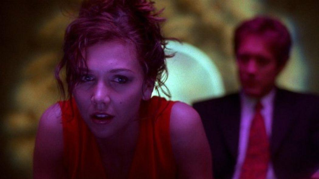 Hope, secretary movie sex clips