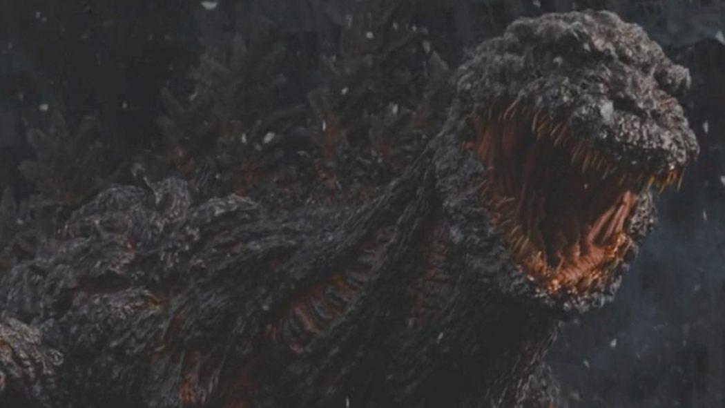 Godzilla Has Ransacked Tokyo Pub Trivia Is Still Thursday