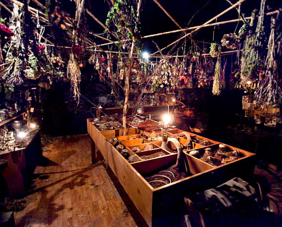 My Kitchen Witch New York