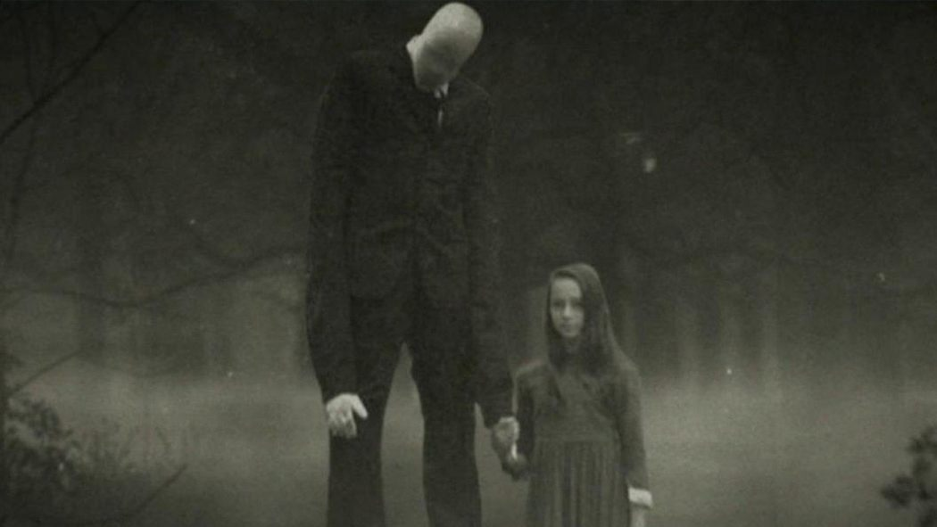 slender man movie - photo #9