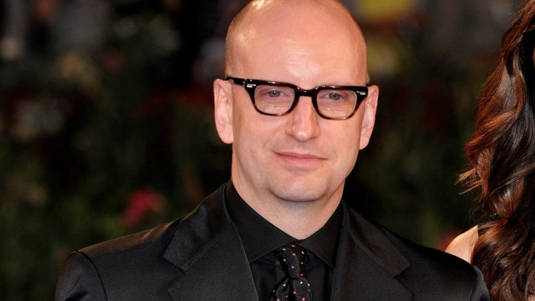 Steven Soderbergh Has Been More Productive In Quarantine Than Anyone Else