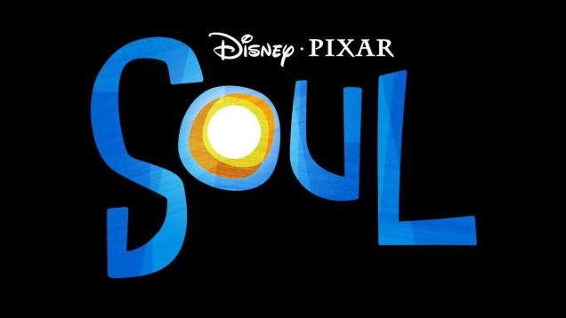 Pixar's SOUL Sounds Pretty Out There (Like Trent Reznor Out There)