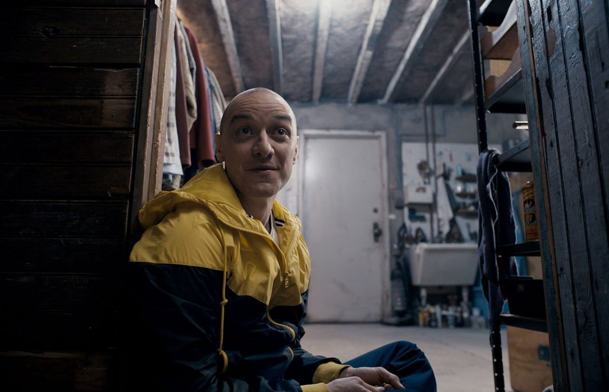 SPLIT Subverted The Comic Book Origin Story And Made Empathy