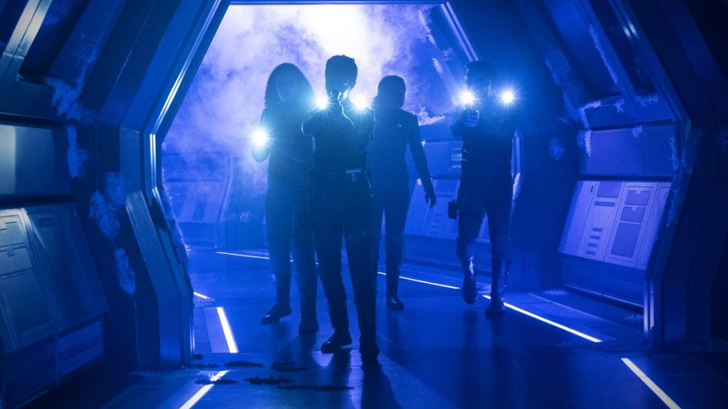 "STAR TREK: DISCOVERY Review: 3.05 ""Saints Of Imperfection"""