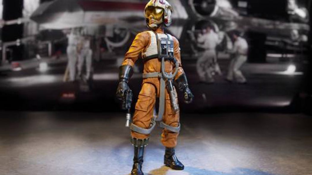 Toys For Grown Ups : Hasbro finally makes star wars toys for grown ups birth