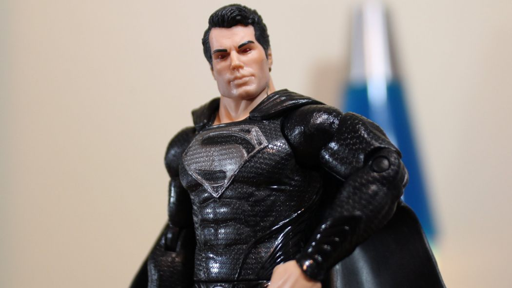 Black Superman 6