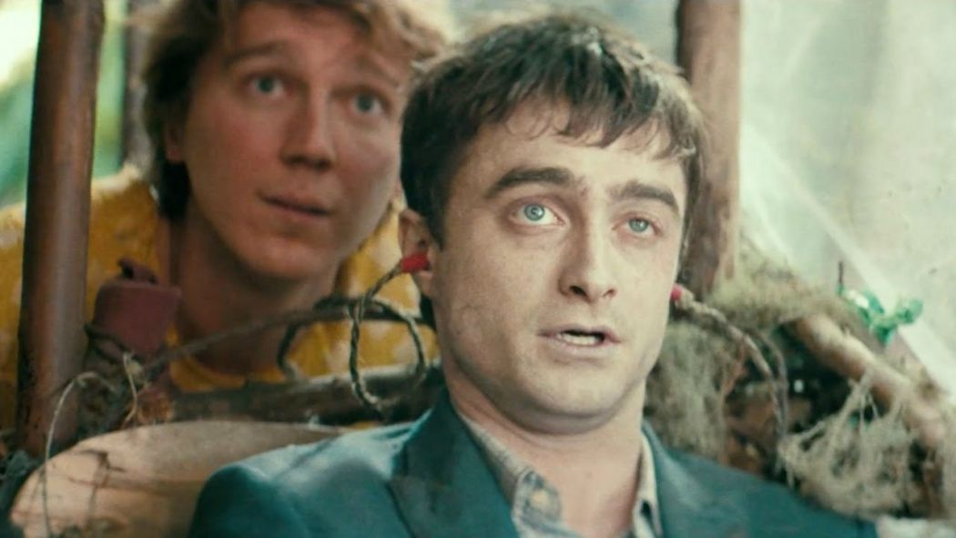 Swiss Army Man Review The Best Movie Of The Year So Far